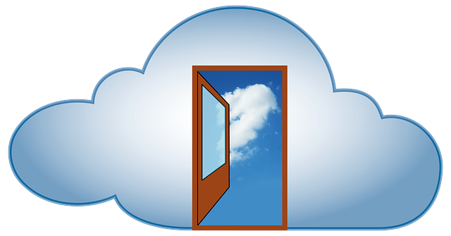 Door to Cloud Computing